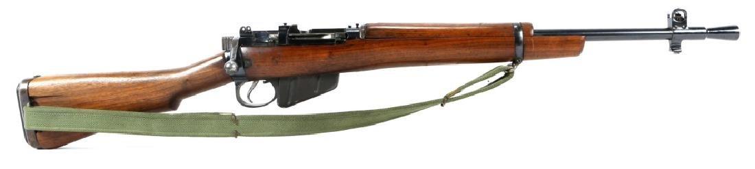 SANTA FE 1943 STANDARD 303 ENFIELD RIFLE