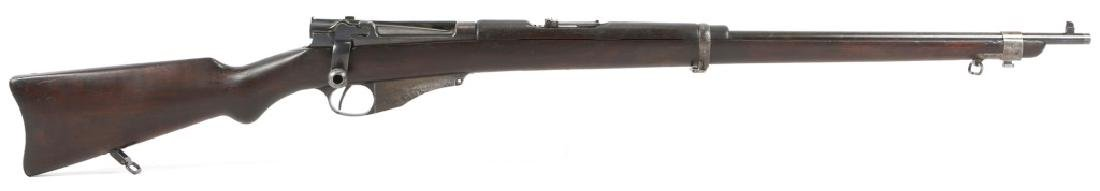 1896 US WINCHESTER M1895 LEE NAVY RIFLE SN 333