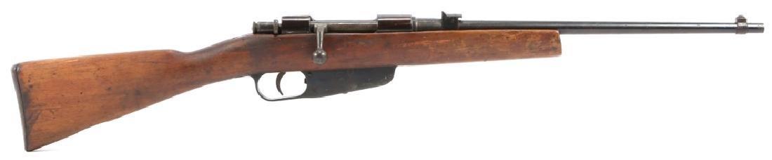 BERETTA GARDONE 1940-XVIII 6.5mm CARBINE