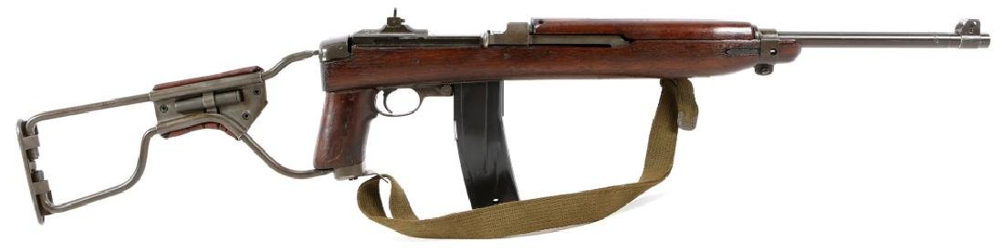 WWII INLAND DIVISION US M1 CARBINE