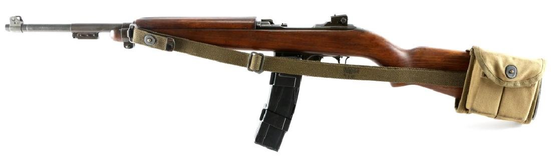 WWII US UNDERWOOD M1 CARBINE