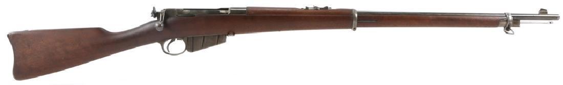 REMINGTON MODEL 1899 RIFLE