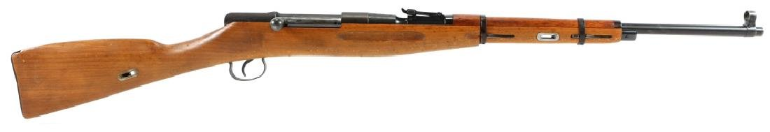 1954 POLISH RADOM MODEL WZ-48 TRAINING RIFLE