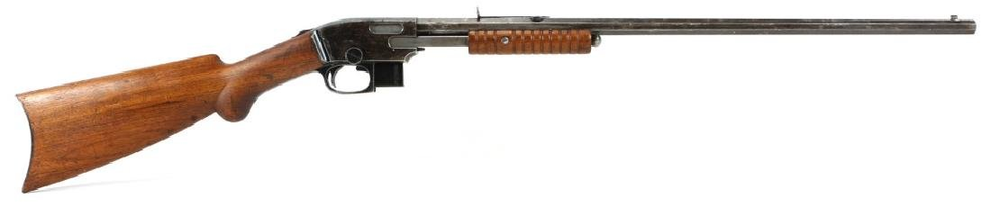 STEVENS MODEL 1903 .22 CAL PUMP-ACTION RIFLE