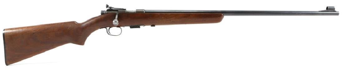 WINCHESTER MODEL 69-22 .22 CAL BOLT-ACTION RIFLE