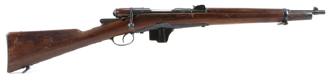 BERETTA BREVETTO MODEL 1934-XII TRAINER RIFLE