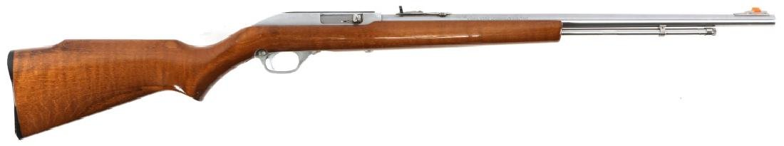 MARLIN MODEL 60 SB .22LR RIFLE STAINLESS