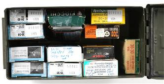 AMMO CAN ASSORTED 30-30 WIN AMMO