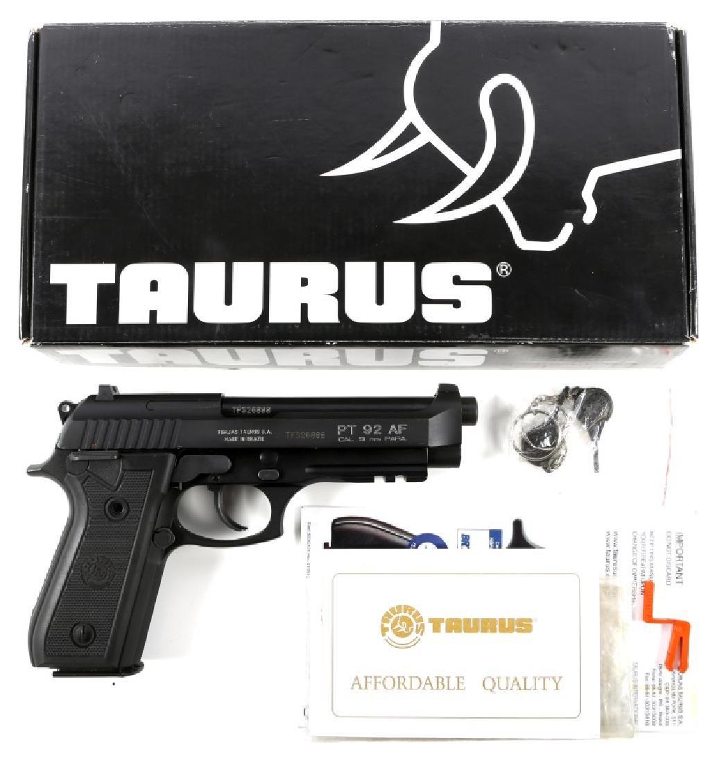 Taurus gun dealers florida