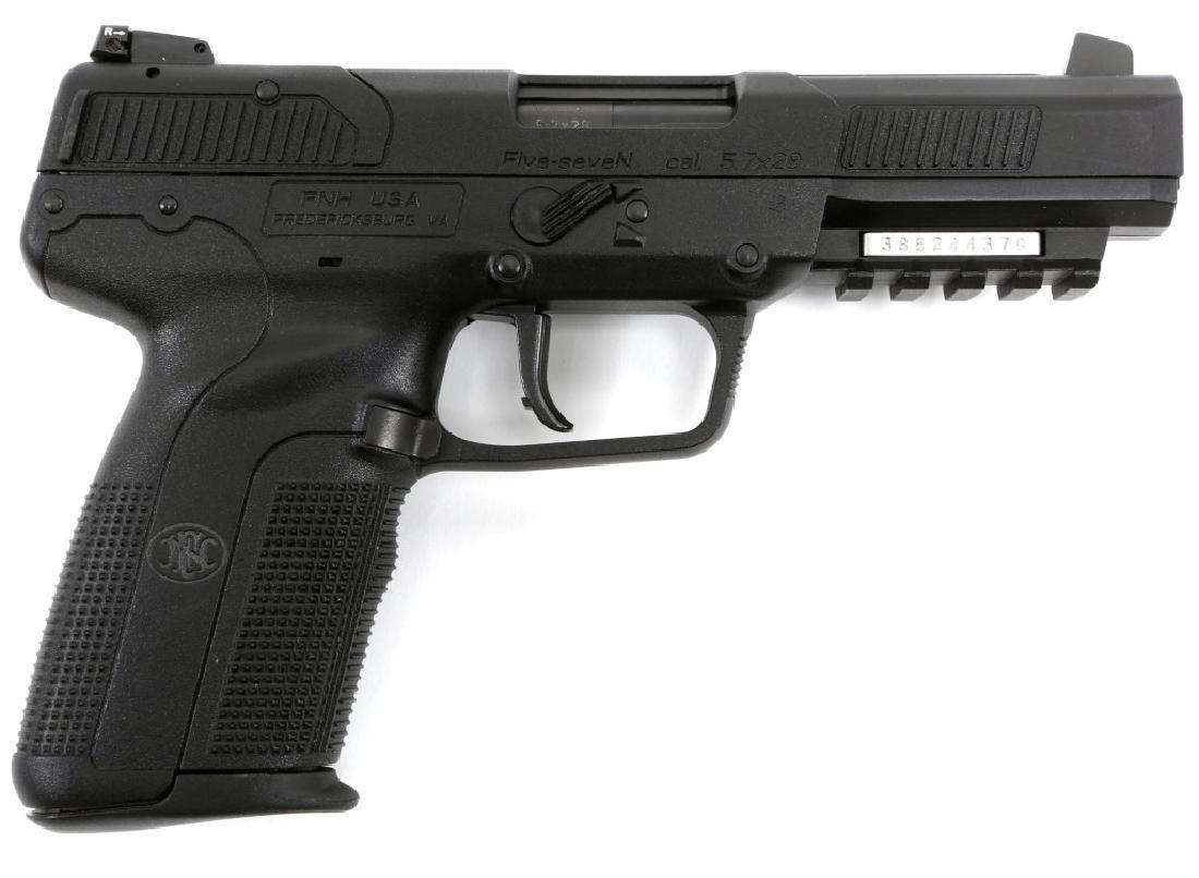 FN HERSTAL FIVE-SEVEN 5.7mm PISTOL