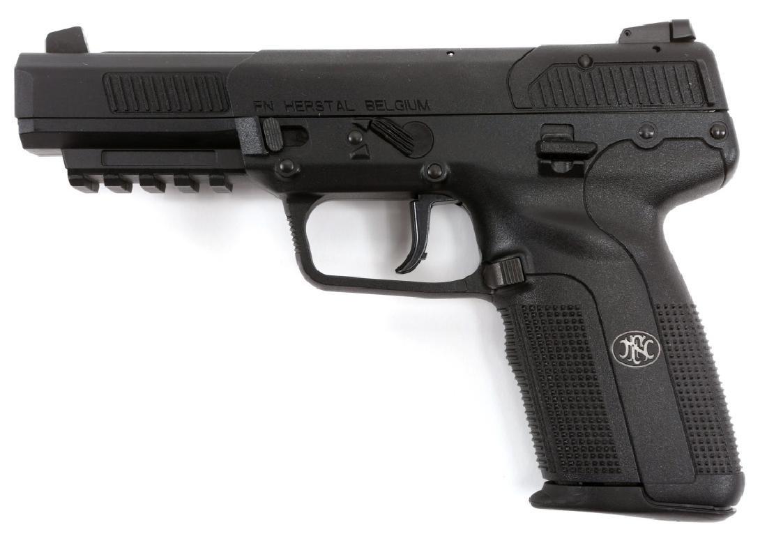 FN HERSTAL FIVE-SEVEN 5.7mm PISTOL - 2