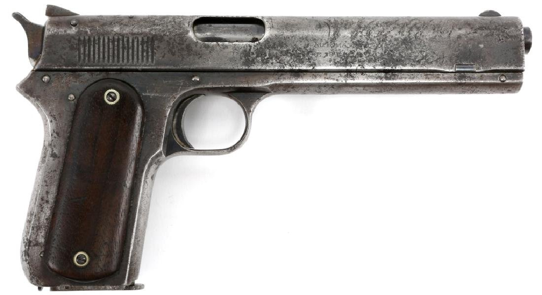1900 US ARMY 1ST CONTRACT COLT MODEL 1900 PISTOL