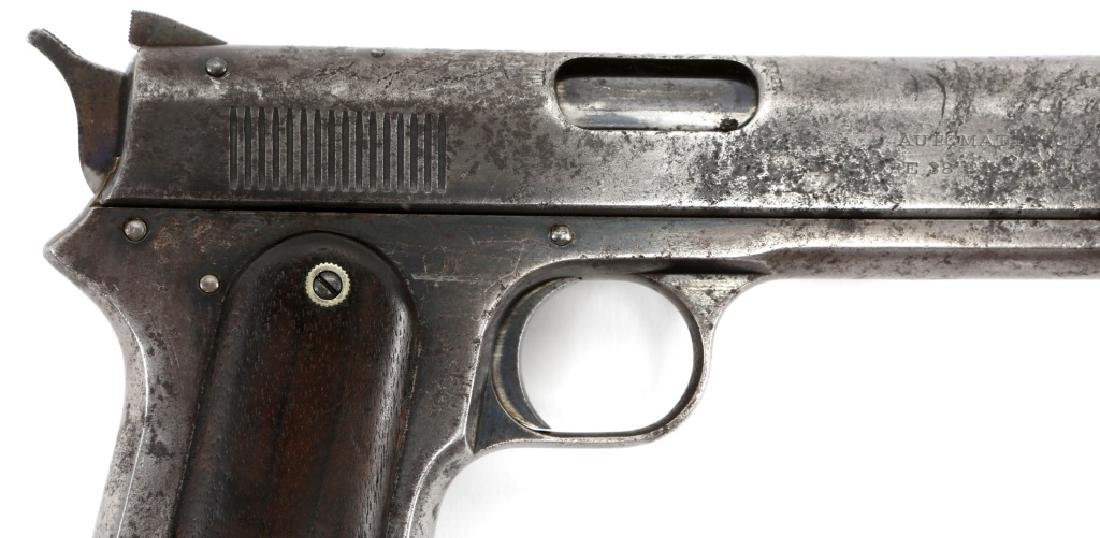 1900 US ARMY 1ST CONTRACT COLT MODEL 1900 PISTOL - 2