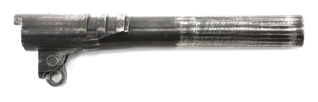 1918 US COLT MODEL 1911 .45 CAL PISTOL - 9