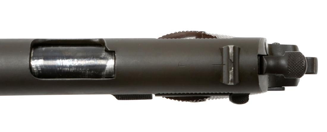 1943 US COLT MODEL 1911A1 .45 CAL PISTOL - 8
