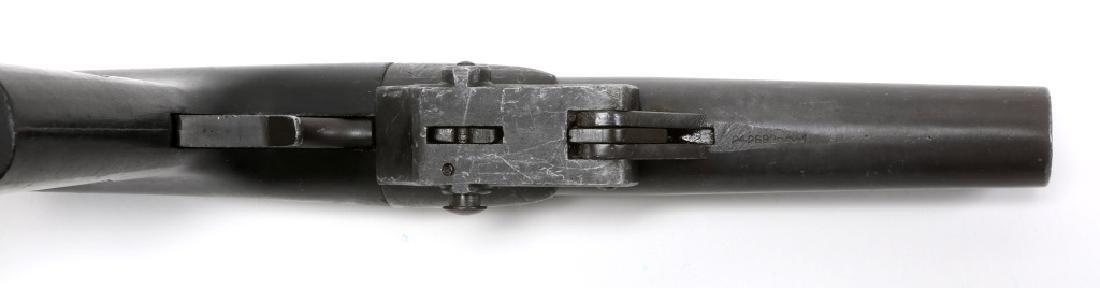 1943 US WWII USN SEDGLEY MARK 5 SIGNAL PISTOL - 8