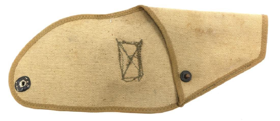 1943 US WWII USN SEDGLEY MARK 5 SIGNAL PISTOL - 9