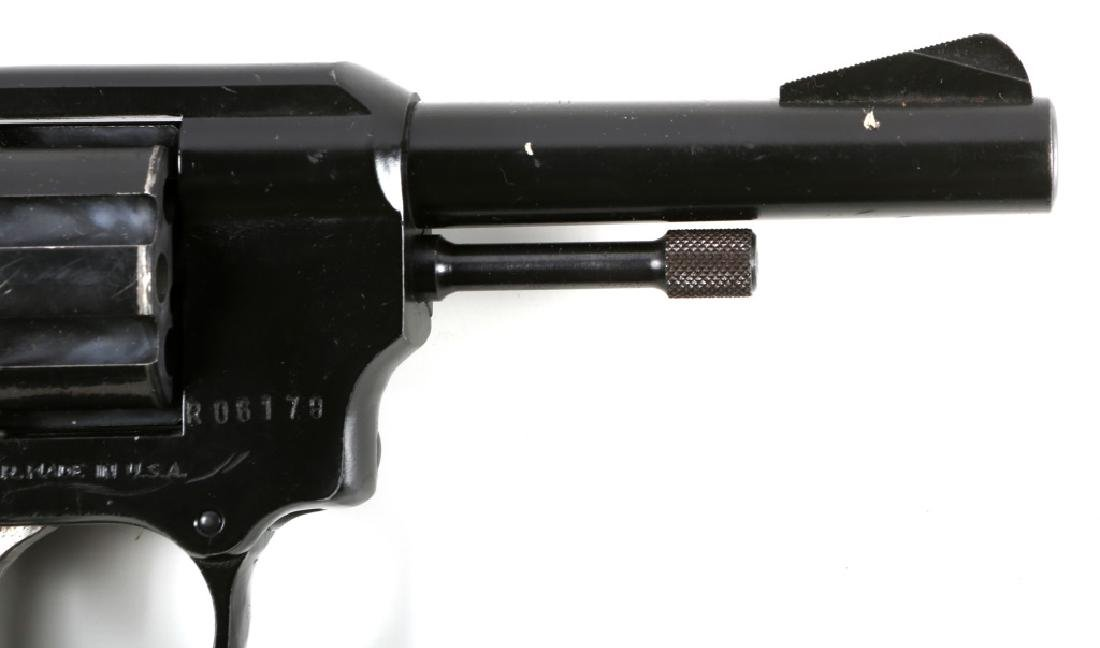 FIREARMS INTERNATIONAL REGENT REVOLVER .22 LR - 3