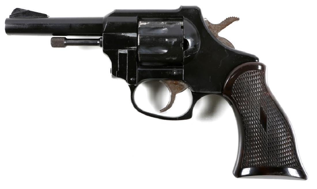 FIREARMS INTERNATIONAL REGENT REVOLVER .22 LR - 4