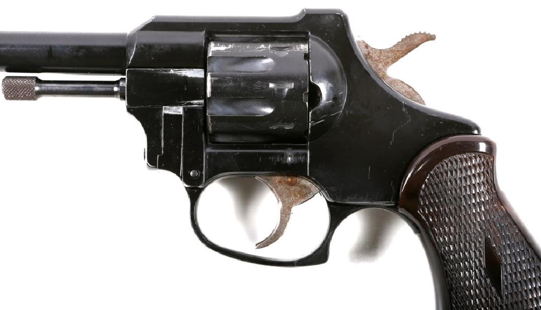 FIREARMS INTERNATIONAL REGENT REVOLVER .22 LR - 5