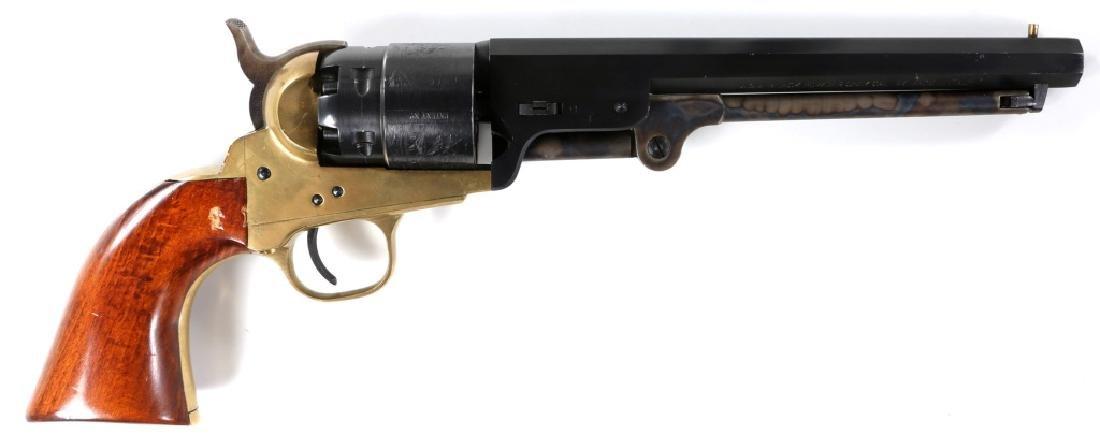 ASM COLT 1851 NAVY .44 CALIBER REVOLVER