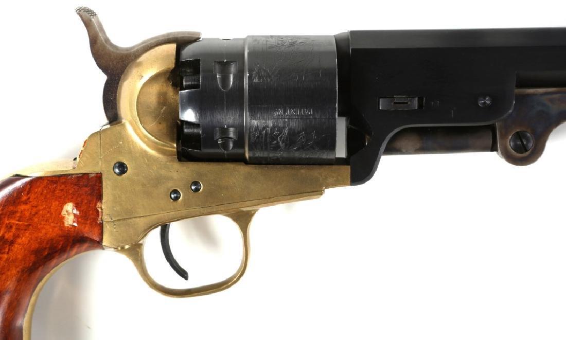 ASM COLT 1851 NAVY .44 CALIBER REVOLVER - 2