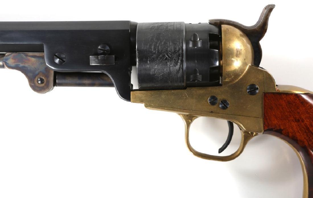 ASM COLT 1851 NAVY .44 CALIBER REVOLVER - 5