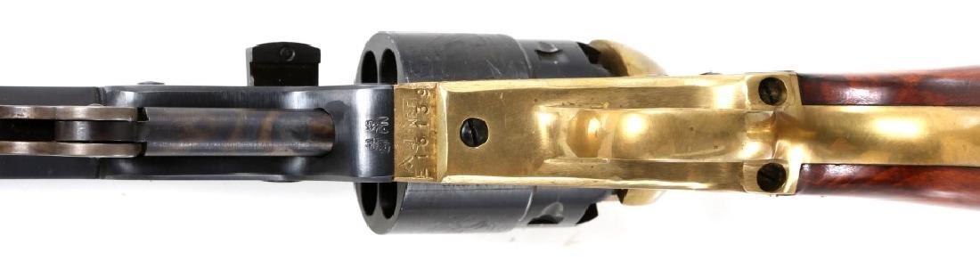 ASM COLT 1851 NAVY .44 CALIBER REVOLVER - 9