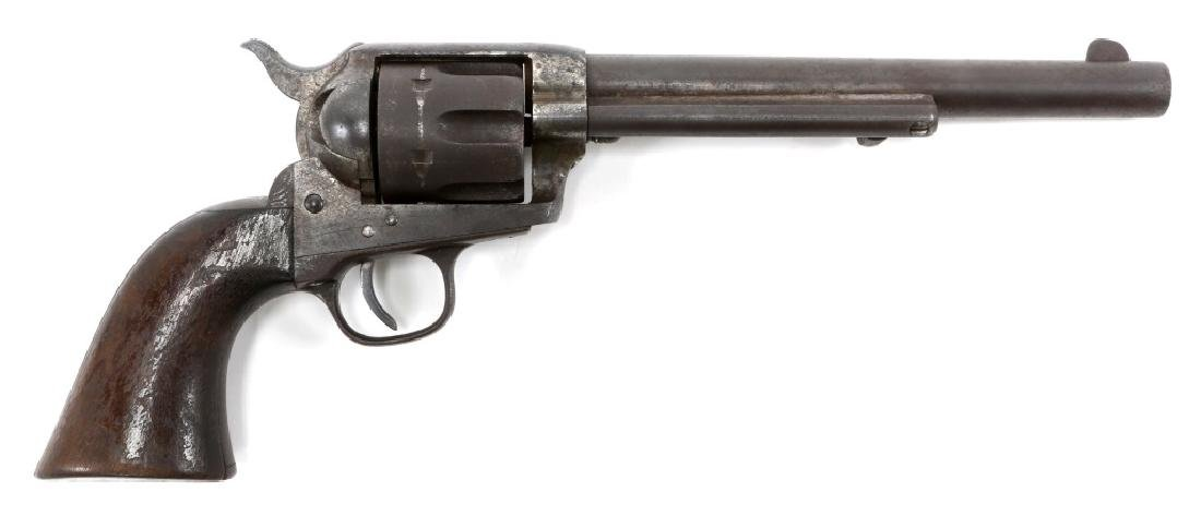 1884 COLT SINGLE ACTION ARMY REVOLVER