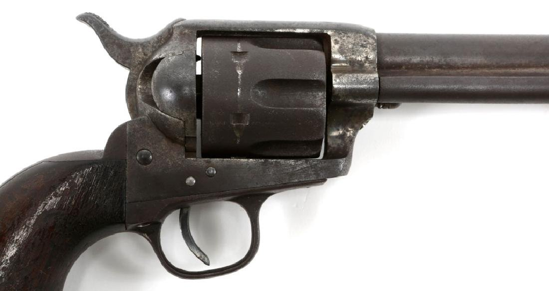 1884 COLT SINGLE ACTION ARMY REVOLVER - 2
