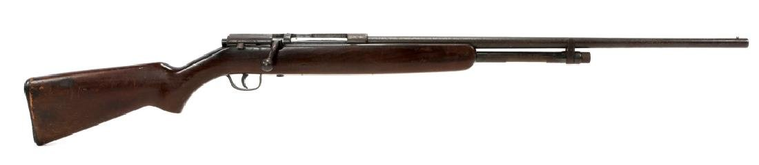 J C HIGGINS MODEL 101.25 SHOTGUN 410 GAUGE