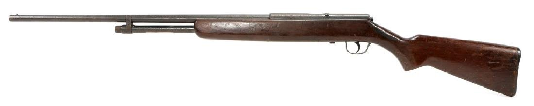 J C HIGGINS MODEL 101.25 SHOTGUN 410 GAUGE - 4