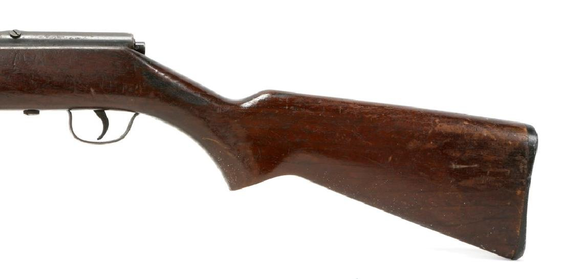 J C HIGGINS MODEL 101.25 SHOTGUN 410 GAUGE - 5