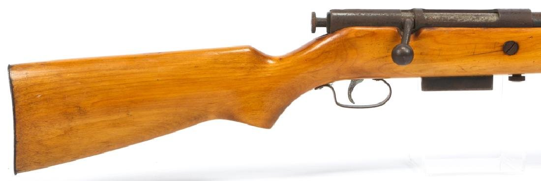 WARDS WESTERN FIELD M160 20 GA SHOTGUN - 2