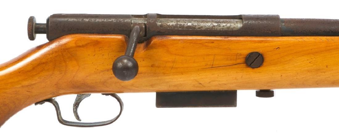WARDS WESTERN FIELD M160 20 GA SHOTGUN - 4