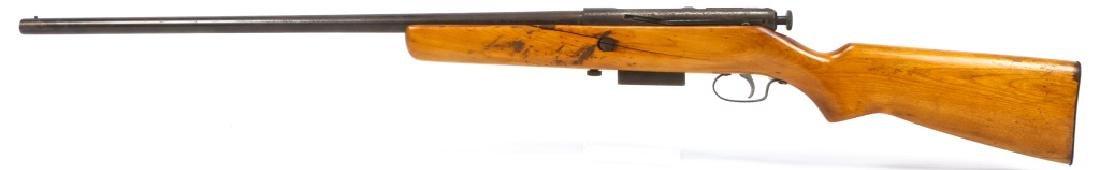 WARDS WESTERN FIELD M160 20 GA SHOTGUN - 5
