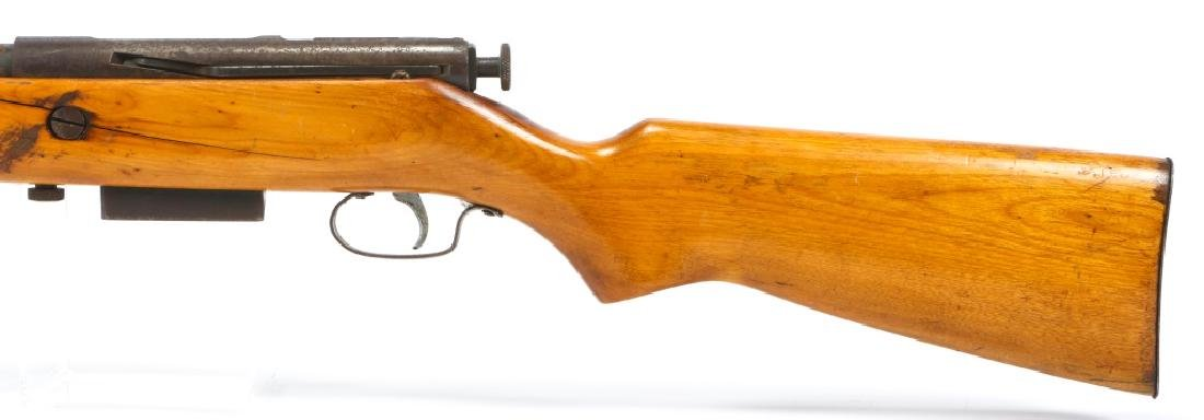 WARDS WESTERN FIELD M160 20 GA SHOTGUN - 6