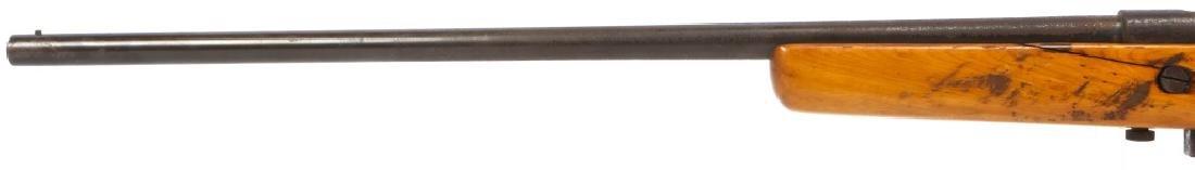 WARDS WESTERN FIELD M160 20 GA SHOTGUN - 7