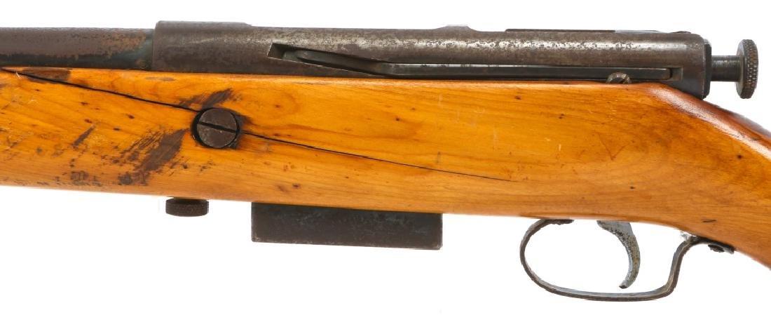 WARDS WESTERN FIELD M160 20 GA SHOTGUN - 8