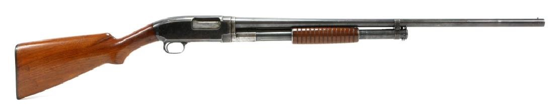WINCHESTER MODEL 12 16 GAUGE PUMP-ACTION SHOTGUN
