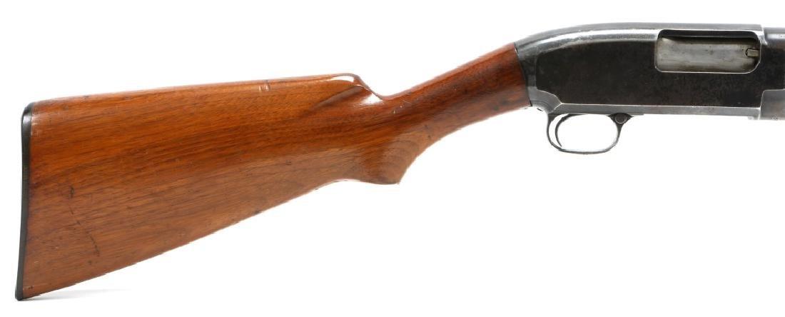 WINCHESTER MODEL 12 16 GAUGE PUMP-ACTION SHOTGUN - 2
