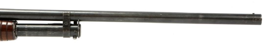 WINCHESTER MODEL 12 16 GAUGE PUMP-ACTION SHOTGUN - 4