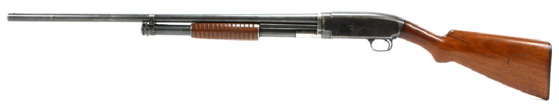 WINCHESTER MODEL 12 16 GAUGE PUMP-ACTION SHOTGUN - 5