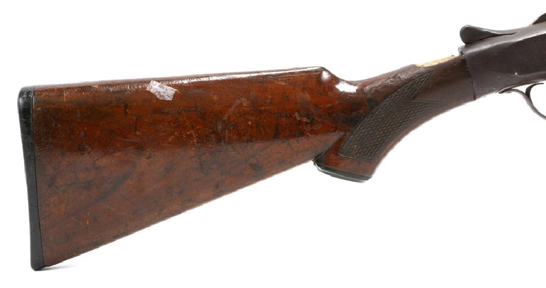 CRESCENT ARMS BLUEGRASS 12 GAUGE SHOTGUN - 2
