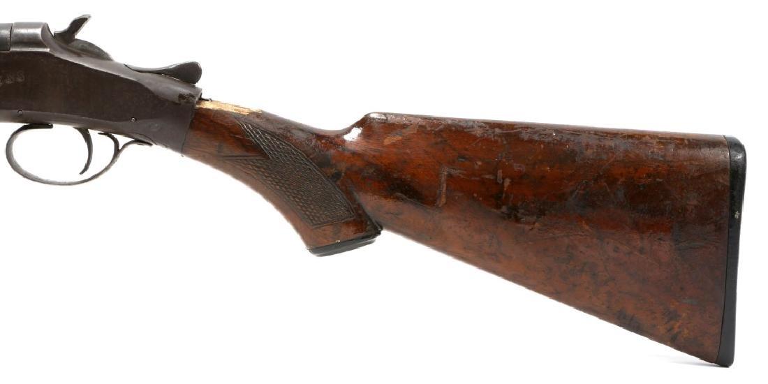 CRESCENT ARMS BLUEGRASS 12 GAUGE SHOTGUN - 6