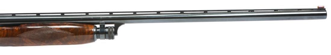 ITHACA MODEL 37 FEATHERLIGHT 12 GAUGE PUMP SHOTGUN - 3