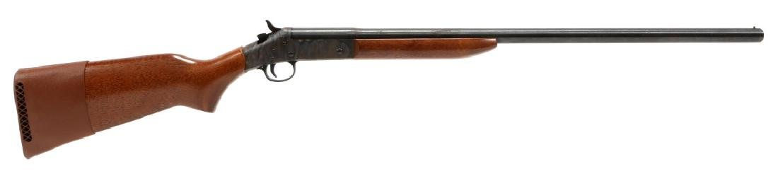 NEW ENGLAND FIREARMS PARDNER 12 GA SHOTGUN