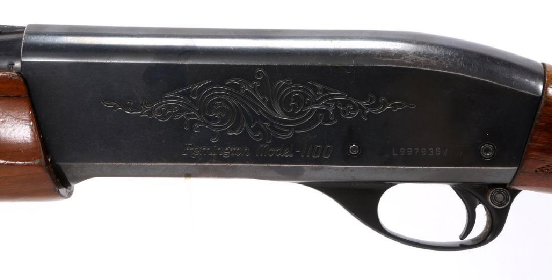 REMINGTON MODEL 1100 12 GA SHOTGUN - 8