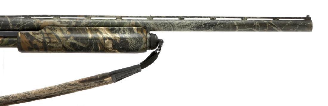 REMINGTON MODEL 870 SUPER MAGNUM 12 GA SHOTGUN - 6