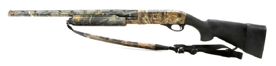 REMINGTON MODEL 870 SUPER MAGNUM 12 GA SHOTGUN - 7